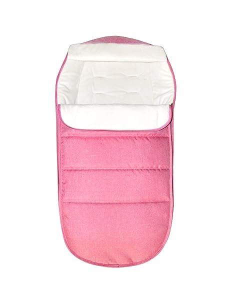 Otoño invierno Cálido saco de dormir de bebé - Impermeable Suave Swaddle Sleepsack para carrito cochecitos