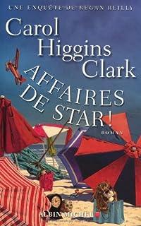 Affaires de star ! : une enquête de Regan Reilly