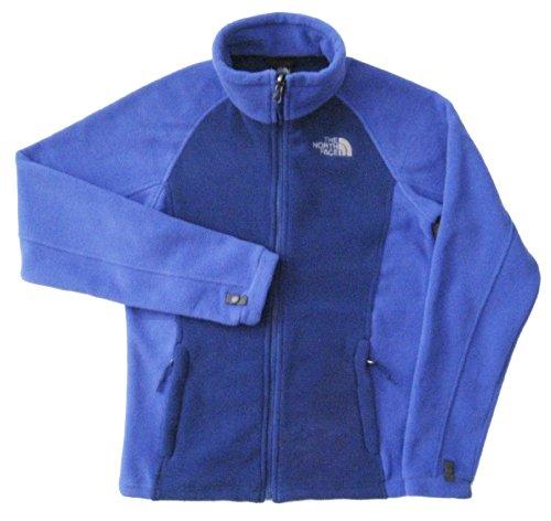 The North Face Womens Mindy Jacket Bolt Blue CR04-VA6