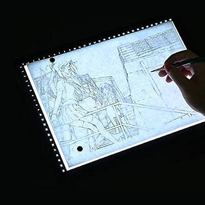 Dibujo De Caja De Luz,Mesa De Luz Dibujo,Mesa De Luz Tablero De ...