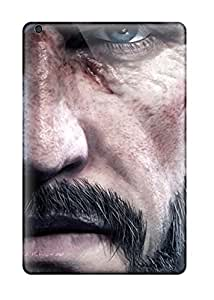 New Cute Funny Metal Gear Solid Ground Zeroes Cases Covers/ Ipad Mini Cases Covers