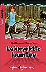La bicyclette hantée par Herman