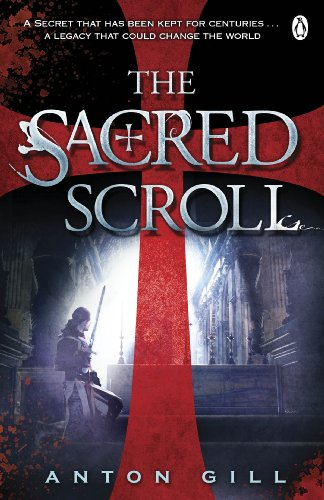 The Sacred Scroll (Sacred Scroll)