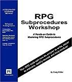 RPG Subprocedures Workshop