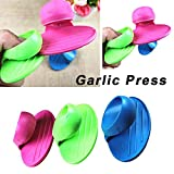 Elevin(TM)  Kitchen Dishes Silicone Oven Heat Insulated Finger Glove Mitt Protector Hot