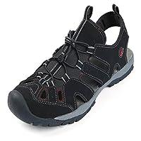 Northside Mens Burke II Sport Athletic Sandal