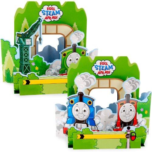 Designware Thomas & Friends Centerpiece (Thomas And Friends Costumes)
