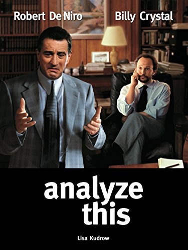 VHS : Analyze This