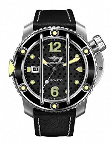 Sturmanskie Stingray 300M Automatic 24J Men's Professional Dive Watch NH35/1825895