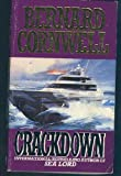 Crackdown (The Thrillers #3)