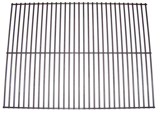 Music City Metals 95301 Steel Wire Rock Grate Replacement for Gas Grill Model Turbo 3-burner