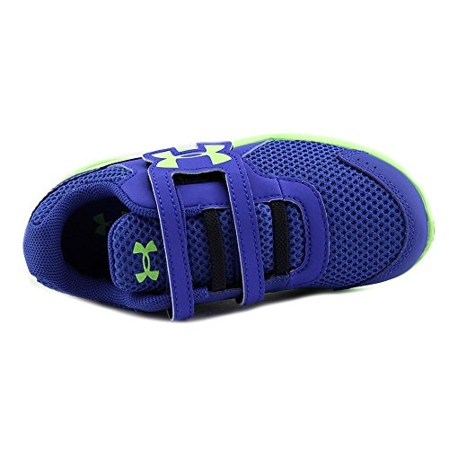 Under Armour Engage Bl 3 Ac Fibra sintética Zapatillas