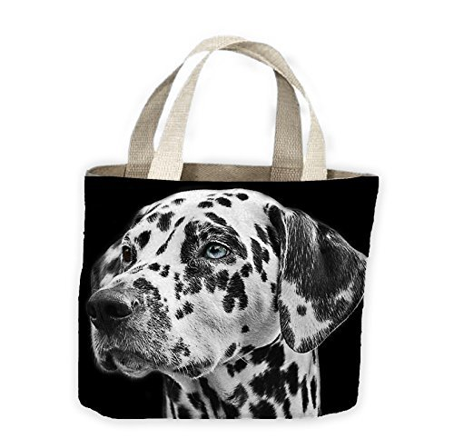 For Life Bag Tote Tote Shopping Head Bag For Head Dalmation Shopping Dalmation PwdxpZn