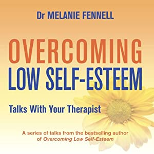 Overcoming Low Self-Esteem Speech