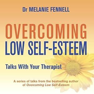 Overcoming Low Self-Esteem Speech