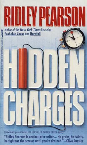 Hidden Charges - Lake George Mall Shopping