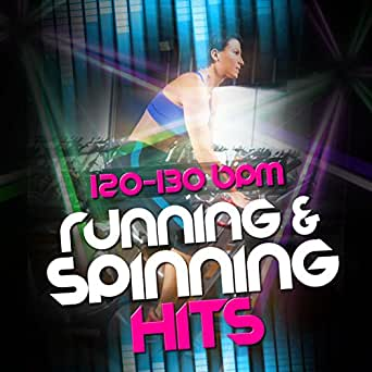 Running & Spinning Hits (120-130 BPM) de Running Spinning Workout ...