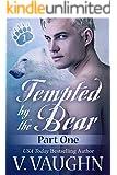 Tempted by the Bear - Part 1: BBW Werebear Shifter Romance