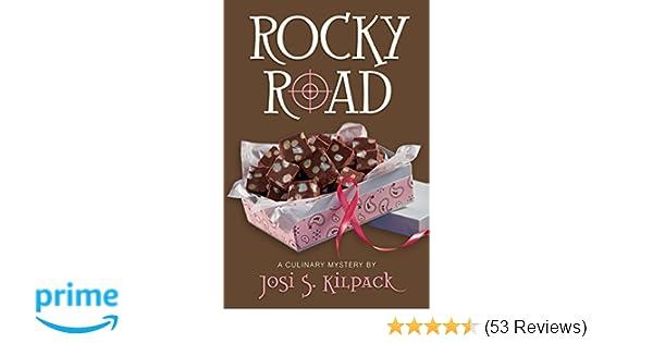 Amazon.com: Rocky Road: A Culinary Mystery (Culinary Mysteries) (0783027075939): Josi S. Kilpack: Books