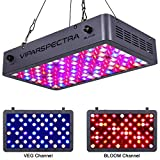 VIPARSPECTRA Latest Dimmable 600W LED Grow