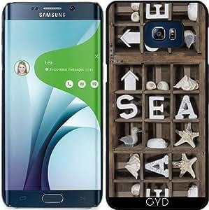 Funda para Samsung Galaxy S6 Edge Plus - Colección De Mar by Andrea Haase