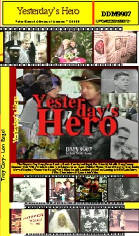Yesterday Hero's - Disappointment Diaries DDM 9907 [VHS]