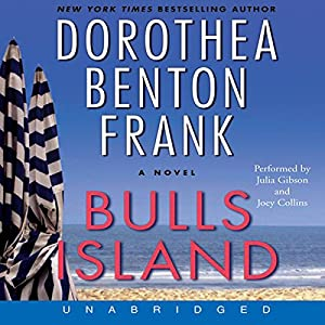 Bulls Island Hörbuch