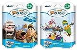 V Smile V Motion Game Bundle - Snow Park & Up!