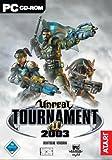 Unreal Tournament 2003 (Deutsche Version)