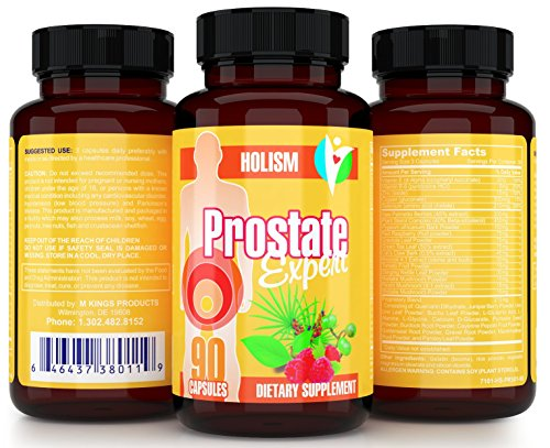 Prostate Health Supplement Pills Inflammation product image