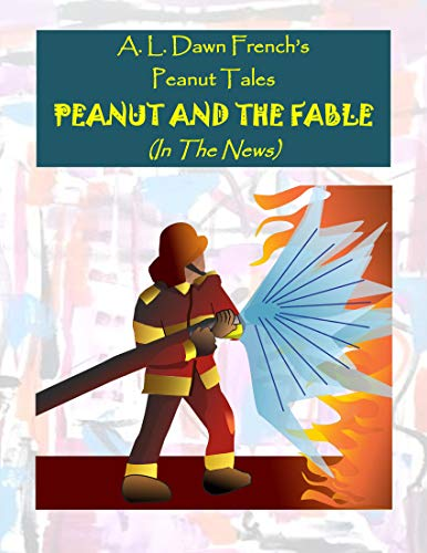 Peanut and the Fable: In the News (Peanut