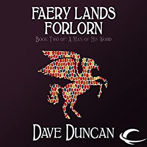 Faery Lands Forlorn Hörbuch