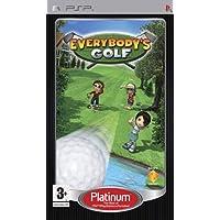 Everybody's Golf - Platinum Edition (PSP)