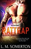 Rattrap (The Wyverns Book 3)