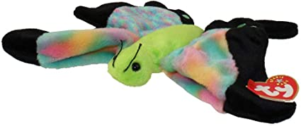 TY Beanie Baby FLOAT the Butterfly Plush collectible toy
