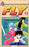Fly, tome 18 : La Garde d'acier par Sanjô