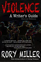 Violence: A Writer's Guide Paperback