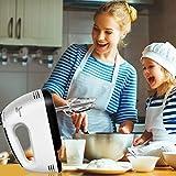 Hand Mixer Electric 2020 Upgrade 7 Speed Mixer