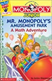 Mr. Monopoly's Amusement Park, Jackie Glassman, 0439317924