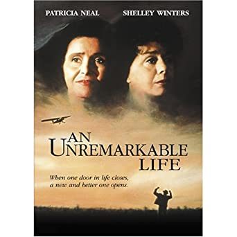 Image result for an unremarkable life