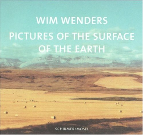Pictures from the Surface of the Earth