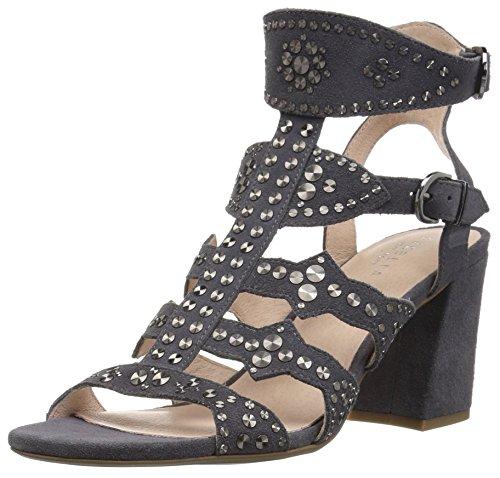 Cecelia New York Womens Cosmo Slide Sandal Denim Aadz95LxAf