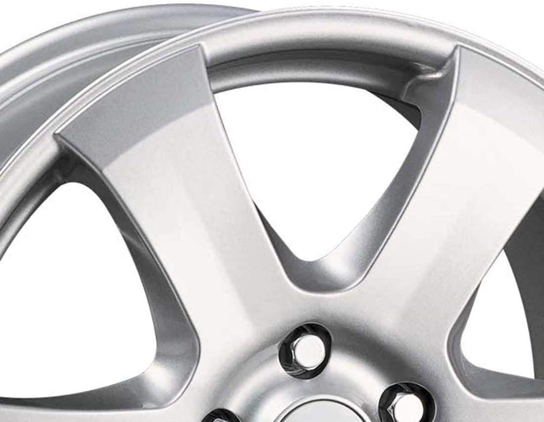 Autec B655275022118-6.5x15 ET27 5x98 Alloy Rims