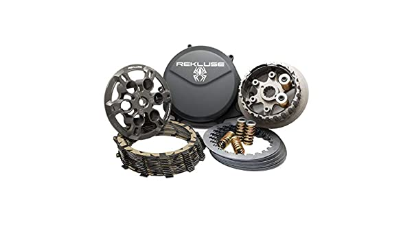 Amazon.com: Rekluse Core Manual TorqDrive Clutch for Honda CRF450R RX 2017-2018 RMS-7109: Automotive