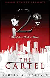 The Cartel 2: Tale of the Murda Mamas (Urban Books): Amazon ...