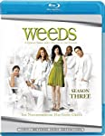 Cover Image for 'Weeds - Season Three'