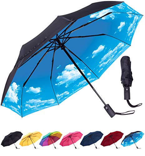 Best smart umbrella with auto opening for 2019