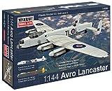 Minicraft Avro Lancaster RAF Airplane Model Kit