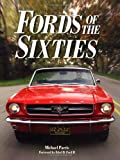 Fords of the Sixties, Michael Parris, 1931128162