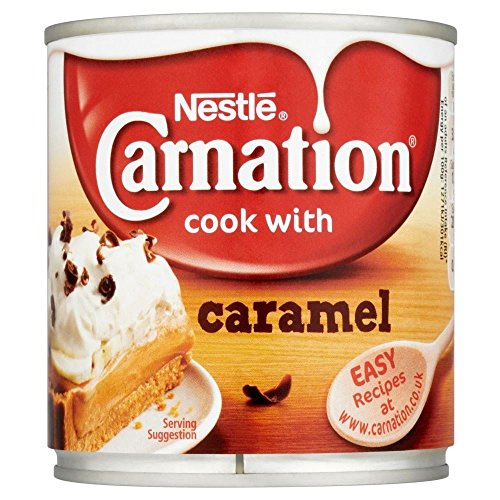 Nestle Carnation Caramel (397g) - Pack of 2 by Nestle